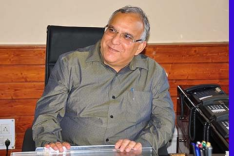 Complete data process of flood affectees soon: Chief Secy to DCs