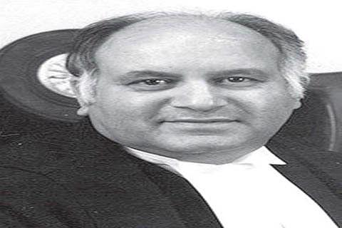 Justice Bashir Khan to attend SAARC meeting