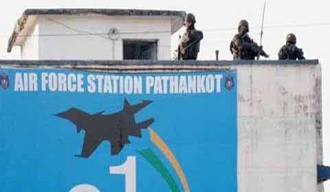 Pak forms new team to probe Pathankot attack
