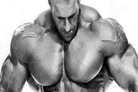 Bodybuilding trials on Sunday