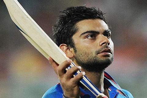 Virat Kohli's Pakistani fan who hoisted Indian tricolour gets bail