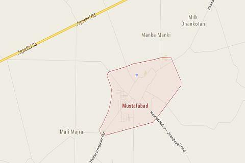 "Haryana changes Mustafabad's name to ""Saraswati Nagar"""