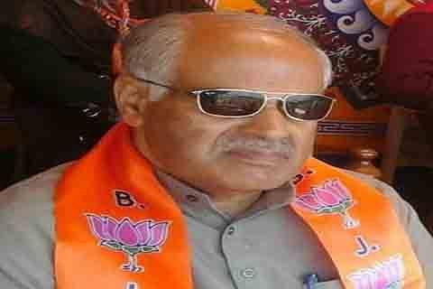 NC, Cong instigating people: BJP