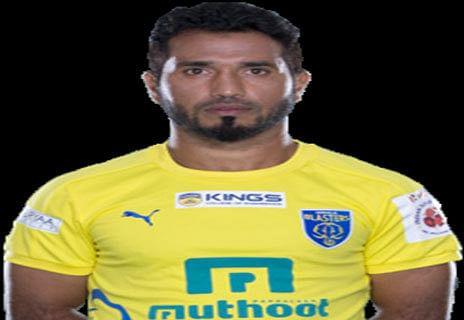 Santosh Trophy: Ishfaq prefers club over state, joins Mumbai FC