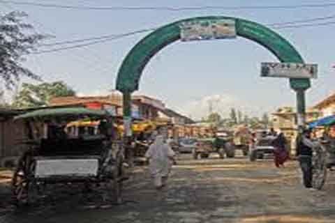 Lack of funds hits Warpora model village project
