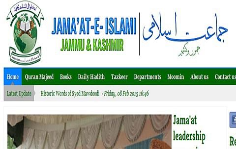 Jama'at seeks release of Pulwama driver
