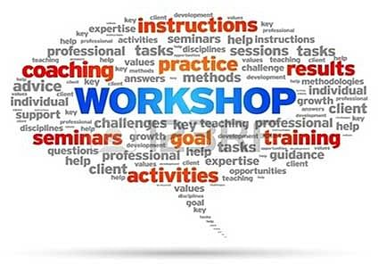 SR College conducts workshop for IAS – 2016
