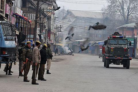 JK, Delhi put on high alert
