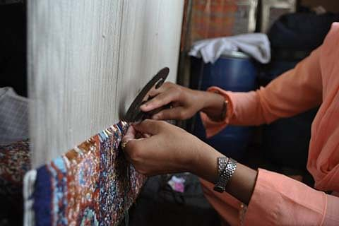 Courtesy Govt policy: Poor artisans face huge bank liabilities