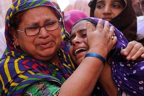 India must improve rights of its minorities: Pakistani daily