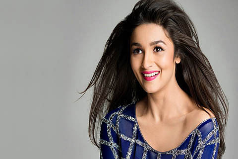 Now Alia Bhatt wants ticket to Hollywood
