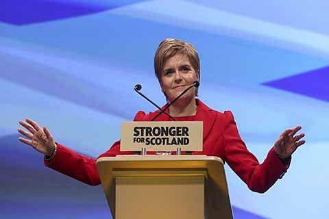 Scottish separatists to renew independence push