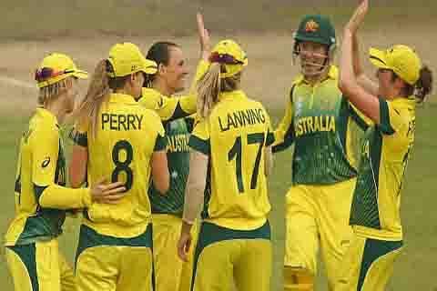 Australia favourites to win Women's World T20