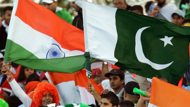 A shame that politics dictates sports in Pakistan, India: Daily