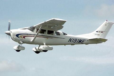 Plane hits market in Bolivia; 4 aboard dead, 3 vendors hurt