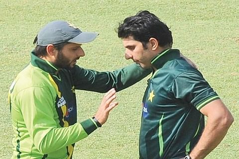 Afridi a clueless captain, opines Pak team manager