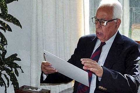 Vohra for effective implementation of Swachh Bharat Abhiyan