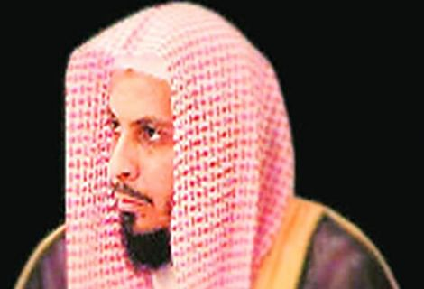 Islam has nothing to do with terrorism: Imam of Kaba