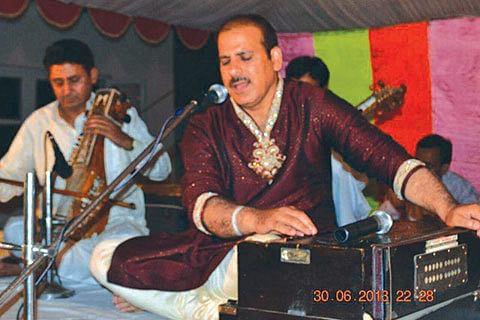 Waheed Jeelani: The soulful voice