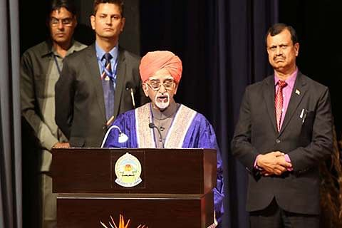 Judiciary key to securing citizens' rights: Vice-Prez