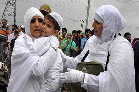 Hajj 2016| SHC holds draw of lots for aspirants
