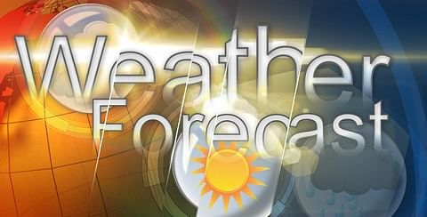 Weather to improve from Monday: MeT