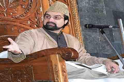 Mirwaiz gets OIC invite