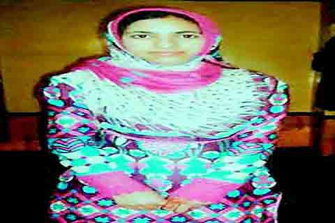 Family of girl who died 'of medical negligence' at SKIMS demands justice
