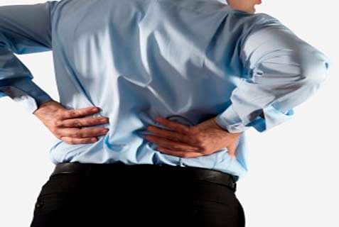 A-Z  of Low Back Pain