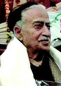 Ex-Chief Secretary Noor Muhammad passes away