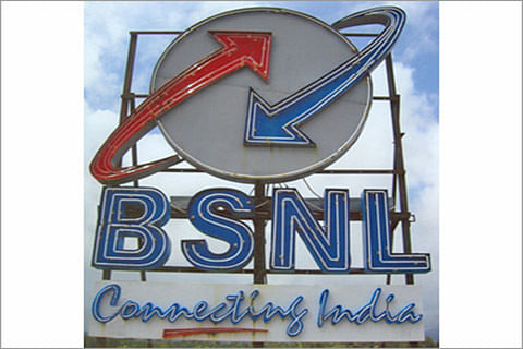 BSNL to improve broadband services in a week: GM