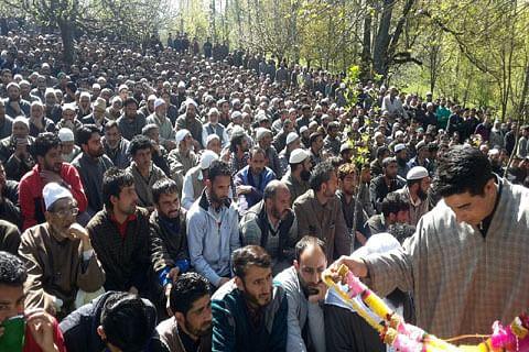 "Handwara killings: Jamat-e-Islami appeals world bodies to stop ""brutalities against Kashmiris"""