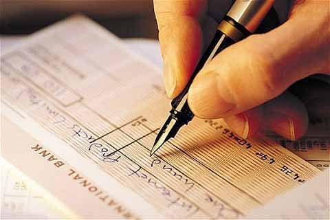 Cheque bounce: Man gets 2-year jail term