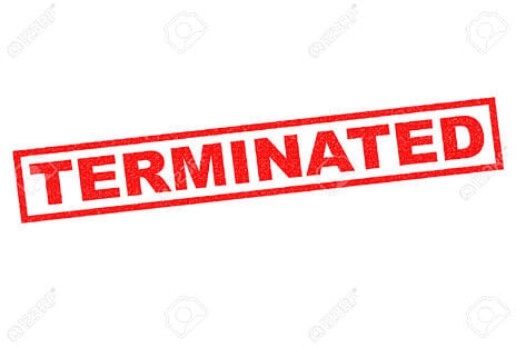 Law Department terminates services of 3rd Additional Public Prosecutor Jammu