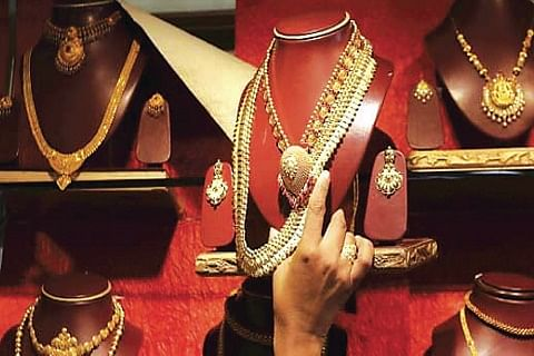 Jewellers back on strike in Delhi, other major cities