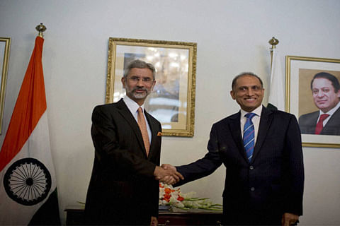 Indo-Pak FS-level meet today