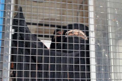 Asiya Andrabi detained ahead of Handwara visit: Spokeswoman