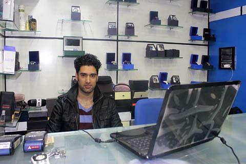 Revamping Kashmir's apparel scene