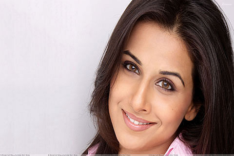 Vidya Balan in love with Pakistani dramas
