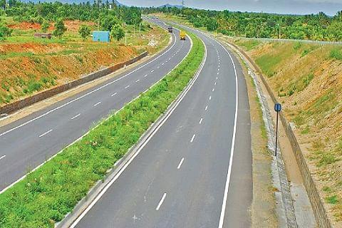 Govt mulls 3-tier Ring Road to decongest Srinagar