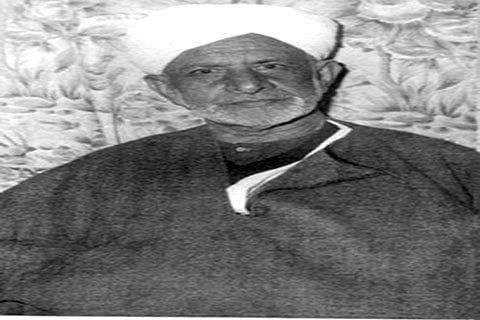 Ustad Ghulam Muhammed Qaleenbaaf