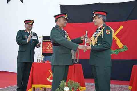Army working in perfect synergy with police and CRPF in JK: Lt Gen Dua