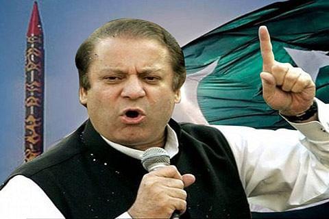 Nawaz Sharif revived Kashmir issue at UN: Aide