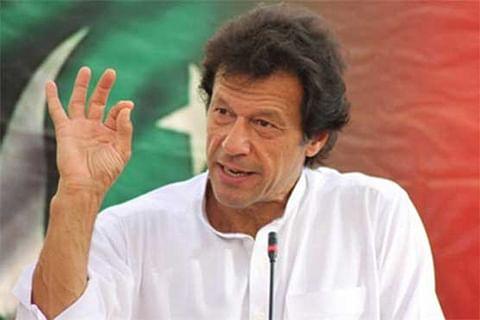 Peace a dream unless Kashmir issue is resolved: Imran Khan