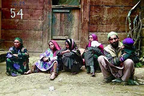 Mystery shrouds Handwara youth's killing