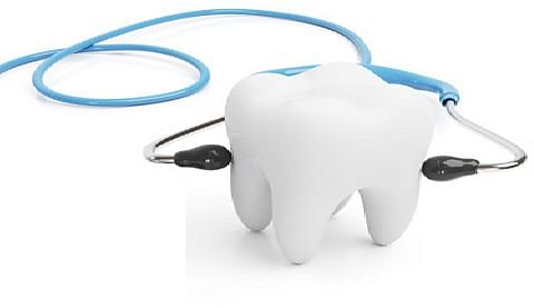 Dentistry is not just about tooth extraction