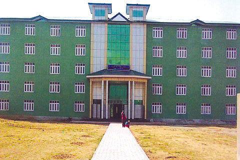 KU Hostels: Student's Angle