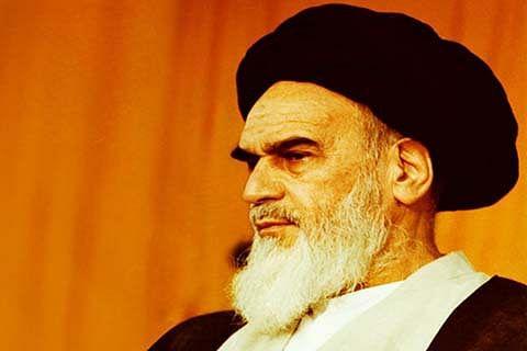 Khomeini's Kashmir connection