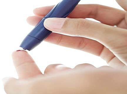 Diabetes : It's a scourge