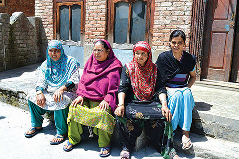 Real Kashmiriyat on display in Pulwama
